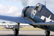 Grumman F6F-3 Hellcat (G-BTCC)