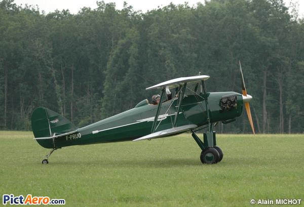 Aeromarine Skyotë (MARCHADIER Francis)