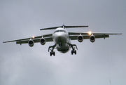 British Aerospace BAe 146-300