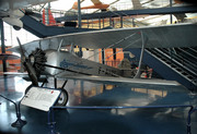 Blériot SPAD-54 Herbemont (F-AHBE)