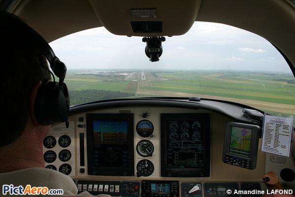 Lancair LC41-550FG Columbia (N325SK Inc Trustee)