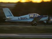Morane-Saulnier MS-880 Rallye 100 ST (F-BUXC)