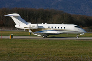 Bombardier BD-100-1A10 Challenger 300 (A6-KNH)
