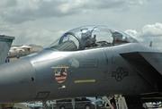 McDonnell Douglas/Boeing F-15 Eagle