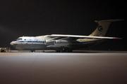 Ilyushin Il-76TD  (EZ-F427)