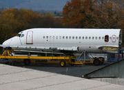 McDonnell Douglas DC-9-31 (5N-BFA)
