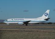 Boeing 737-332 (EZ-A002)
