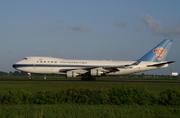 Boeing 747-41BF (B-2461)