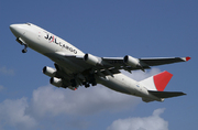 Boeing 747-446/BCF (JA8909)