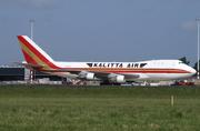 Boeing 747-123 (N717CK)