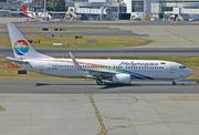 Boeing 737-8Q8