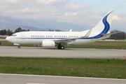 Boeing 737-7EG/BBJ (HL-7770)
