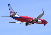 Boeing 737-8FE  (VH-VUF)