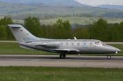 Beech 400-A Beechjet (D-CHSW)