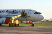 Airbus A320-232 (D-ARFE)