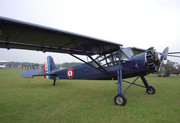 Morane-Saulnier MS-500 Criquet (MS-502/504/505)