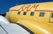 Douglas C-47A Skytrain (DC 3C-S1C3G) (EC-EQH)