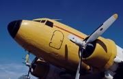 Douglas C-47A Skytrain (DC 3C-S1C3G)