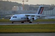 BAe 146-200 (EI-DJJ)