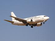 Boeing 737-53A (LZ-BOY)