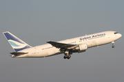 Boeing 767-222 (TR-LHP)