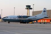 Antonov An-12A Cub (UR-CBF)