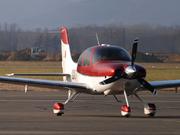 Cirrus  SR-22 GTSX G3 (LX-ZEN)