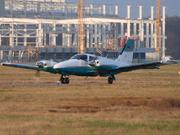 Piper PA-34-220T (D-GBCW)