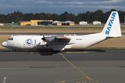 Lockheed L-100-30 Hercules (L-382G) (ZS-ORC)
