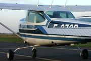 Cessna TR182 Turbo Skylane RG (F-GZGD)