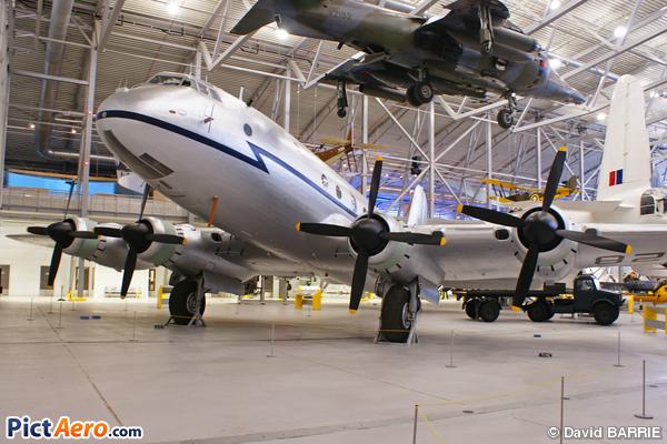 Handley Page HP-67 Hastings C1A (United Kingdom - Royal Air Force (RAF))