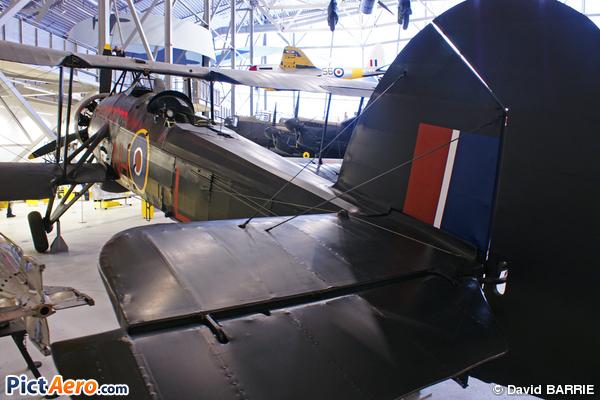 Fairey Swordfish III (United Kingdom - Royal Air Force (RAF))