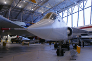 British Aircraft Corporation TSR-2 (XR222)