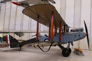 De Havilland DH-9
