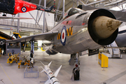 English Electric Lightning F1 (XM135)