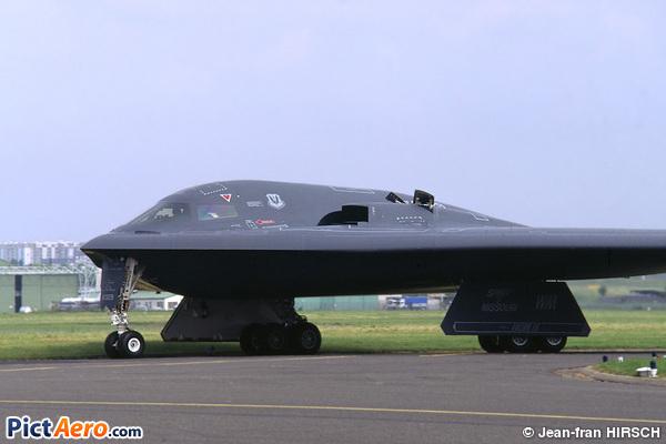 Northrop Grumman B-2A-30 Spirit (United States - US Air Force (USAF))