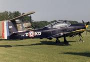 Piaggio P-149D-315 (F-AZKD)