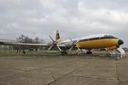 Bristol 175 Britannia 312 (G-AOVT)