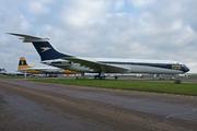 Vickers Super VC-10 1151 (G-ASGC)
