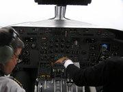 De Havilland Canada DHC-8-202Q Dash 8 (7T-VCQ)