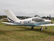 Socata TB-20 Trinidad GT (F-GUAF)