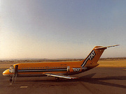 McDonnell Douglas DC-9-14