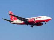 Boeing 737-683 (G-CDKD)