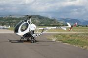 Schweizer 269C-1-300 CBI  (F-HCBI)