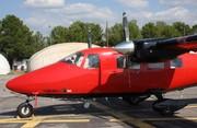 Vulcanair p-68c (F-GPEI)
