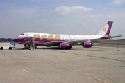 Boeing 747-245F/SCD (EC-KMR)