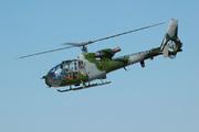 Westland SA-341B Gazelle AH1
