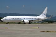 Boeing 737-8GG/BBJ2 (VP-CSK)