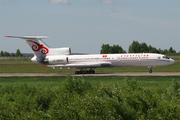 Tupolev Tu-154M (EX-00002)