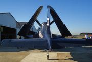 Vought F4U-5NL Corsair (F-AZEG)